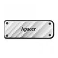 Apacer 32 GB AH450 Silver USB 3.0 (AP32GAH450S-1)