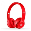 Beats by Dr. Dre Solo2 Wireless (Red)