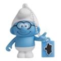 Tribe 16 GB Puffi/Smurf Brainy Smurf (FD002504)