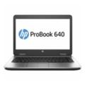 HP ProBook 640 G3 (1EP51ES)