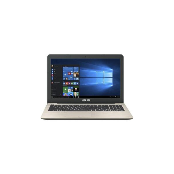 Asus X556UQ (X556UQ-DM976D) Golden