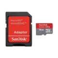 SanDisk 16 GB microSDHC Mobile Ultra + SD adapter (SDSDQUA-016G-U46A)