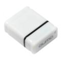 Qumo 16 GB Nano White (QM16GUD-NANO-W)