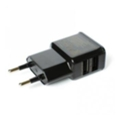 Drobak Сетевое зарядное устройство Dual USB 220 В Black (905308)