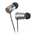 Fischer Audio Silver Bullet
