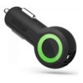 iOttie Rapid Volt Dual Port USB Car Charger Black (CHCRIO101BK)