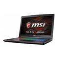 MSI GE72VR 6RF Apache Pro (GE72VR6RF-148XPL)