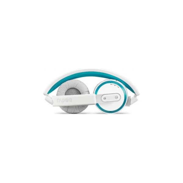 Rapoo Bluetooth Headset H6080 Blue