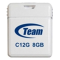 TEAM 8 GB C12G White