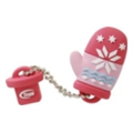 TEAM 16 GB T134 pink TT13416GK01