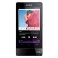 Sony NWZ-F805