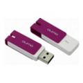 Qumo 16 GB Click Violet (QM16GUD-CLK-Violet)