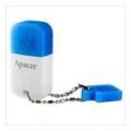 Apacer 8 GB AH154 White/Blue USB 3.0 (AP8GAH154U-1)