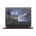 Lenovo IdeaPad 100S (80R20068UA) Red-Black