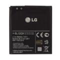 LG BL-53QH, 2150mAh