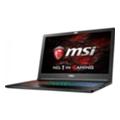 MSI GS63VR 6RF Stealth Pro (GS63VR6RF-007PL)
