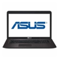 Asus X756UQ (X756UQ-T4332D) Dark Brown