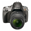 Sony Alpha DSLR-A380L 18-55 Kit