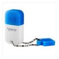 Apacer 16 GB AH154 White/Blue USB 3.0 (AP16GAH154U-1)