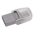 Kingston 16 GB DataTraveler microDuo 3C DTDUO3C/16GB