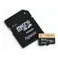 Apacer 64 GB microSDXC UHS-I U3 AP64GMCSX10U4-R