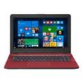 Asus VivoBook Max X441UA (X441UA-WX009D) (90NB0C95-M00100) Red