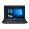 Asus X756UA (X756UA-TY145D) Dark Brown
