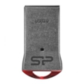Silicon Power 32 GB Jewel J01 Red (SP032GBUF3J01V1R)