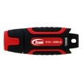 TEAM 128 GB X121 Red