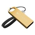 Transcend 8 GB JetFlash 520 Gold TS8GJF520G