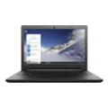 Lenovo IdeaPad 100-15 IBD (80QQ008CUA) Black