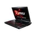 MSI GT80 2QE Titan SLI (GT802QE-263US)