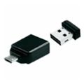 Verbatim OTG USB 2.0 8Gb (49820)