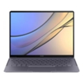 Huawei MateBook X 13 WT-W19 Space Gray (53010ANW)