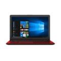 Asus VivoBook X542UN Red (X542UN-DM262)