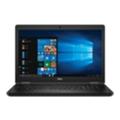 Dell Latitude 5590 (N062L559015ERC_UBU)