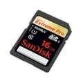SanDisk 16 GB Extreme Pro SDHC