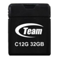 TEAM 32 GB C12G Black