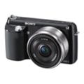Sony NEX-F3 16 + 18-55 Kit