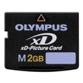 Olympus 2 GB xD-Picture Type M