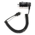 Ansmann USB Car charger 1A + Micro USB cable (1000-0001)