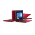Dell Inspiron 3162 (I11C23NIW-46R) Red