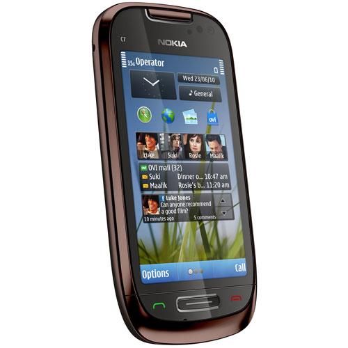 Телефон nokia c7 00 нокиа с7 00 купить nokia c7