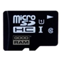 GoodRAM 64 GB microSDXC class 10 UHS1 + SD Adapter