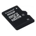 Kingston 16 GB microSDHC class 4 SDC4/16GBSP