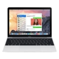 "Apple MacBook 12"" Silver (MF865UA/A) 2015"