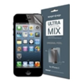 Spigen Screen Protector Set Steinheil Ultra Crystal Mix for iPhone 5/5S (09590)