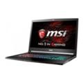 MSI GS73VR 6RF Stealth Pro (GS73VR6RF-011PL)