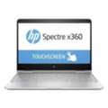 HP Spectre x360 13-w000ur (X9X80EA) Silver
