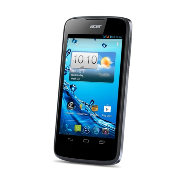 Acer Liquid Gallant Black